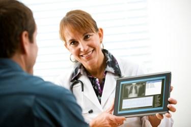 EHR Cuts Admission At Hospital