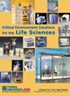 Critical Environment Solutions For The Life Sciences