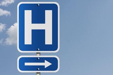 Hospital Meets MU Stage 2 Criteria