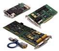 MIL-STD-1553 Databus Solutions