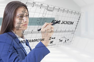 Woman Medical Data