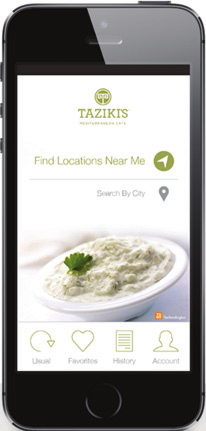 Smart Printers And Online Ordering Solution Fuel Restaurant Chain's