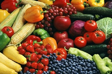 Fresh Produce Handling