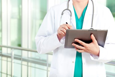 Electronic Signatures In The Medical Office