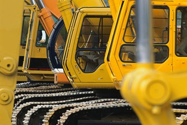Servicing Capital Equipment Organizations And Their Customers