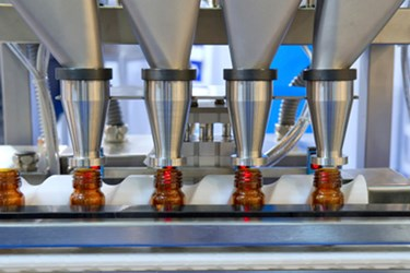 Configuring & Customizing Liquid Filling Applications