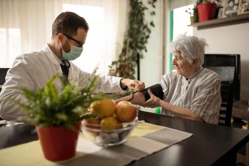 Home Patient Care