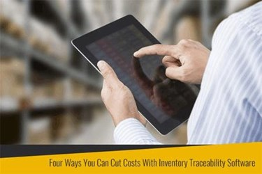 How To Cut Costs With Inventory Traceability Software