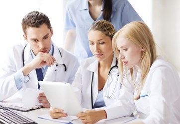 Physicians Leaders In ACO Push