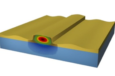 optical waveguide