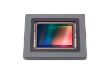 120 Megapixel CMOS Sensor: 120MXS