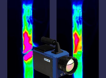 FLIR Thermal Imaging Cameras Help Researchers Monitor And Evaluate Joining Techniques