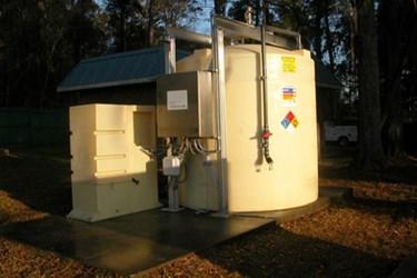 Alkagen Solution - Odor and Corrosion Control