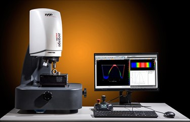 Production Ready 3D Optical Profiler: ZeGage™ Pro