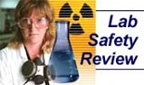 LAB SAFETY REVIEW: Danger! - Peroxides Present