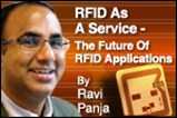 RFID As A Service: Core Vs. Context