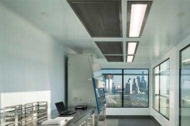 Cleanrooms For Cell And Gene Manufacturing Operations