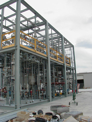 Modular, Skid-Mounted Systems For Unattended Operation