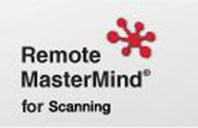 Remote MasterMind Scanner Management Software