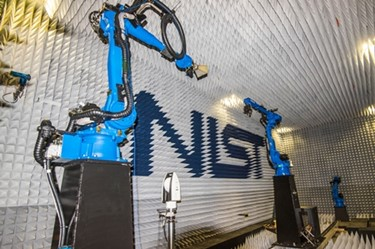 NIST-arms