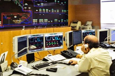 Streamlining Information For Improved Control Room Management