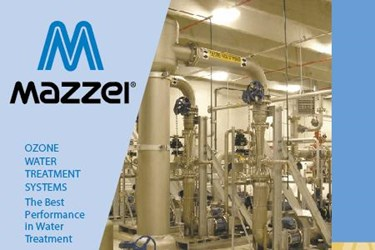 Ozone Water Treaetment Systems
