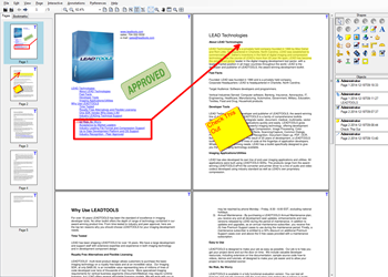 Converting And Viewing Documents