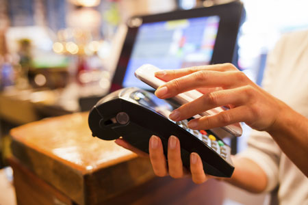 The Case For Mobile Payments