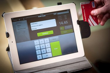 Tablet POS Is Here To Stay