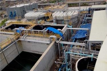 Daelim RMP-2 Petron Bataan Refinery
