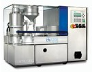 CFS 1200 Liquid Capsule Filling and Sealing Machine