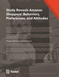 Amazon Shopper Study