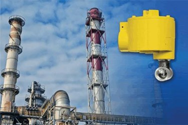 Natural Gas Fractionation Process Facilities Rely On Flow Switch For Relief Valve Leak Monitoring