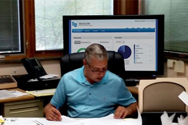 BEACON® Advanced Metering Analytics (AMA) Managed Solution Transforms City Of Avon's Water System