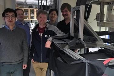 MIT team