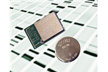 Fujitsu Introduces Ultra-Compact Bluetooth Low Energy Modules Using