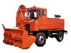 5000 Chassis Mounted Snow Blower