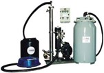 APCT Hydrocyclone Separator Systems