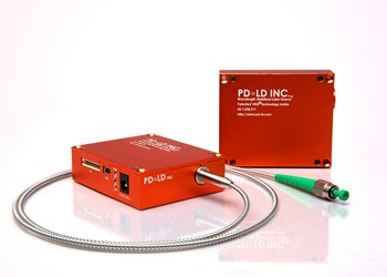 PD-LD for Locked-On and Focused Diode Laser Excellence