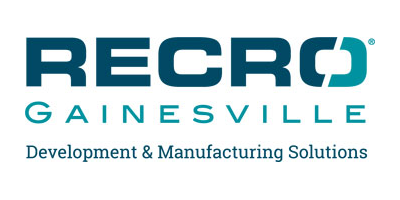 Small Molecule Drug Product CMO - Recro Gainesville