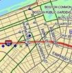 Street Database