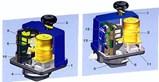 PSR Electrial Actuators