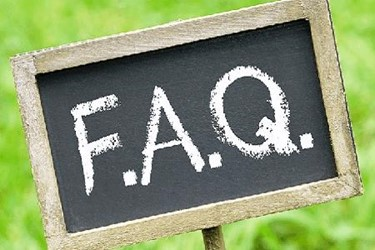 Frequently Asked (Regulatory) Questions
