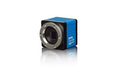 Compact sCMOS Camera: pco.panda 4.2bi