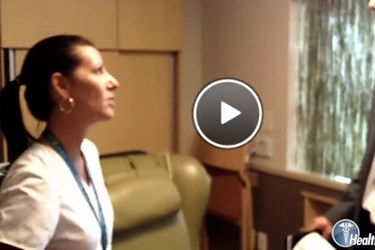 Roxann Esoldo Talks About Nurses Reaction