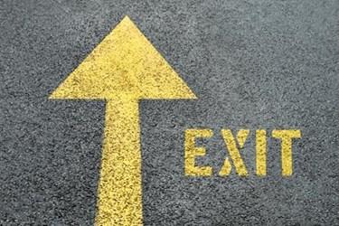 VAR Business Exit