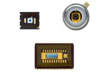 Series 9 Offers Wide Range Of APDs Optimized For LIDAR Applications