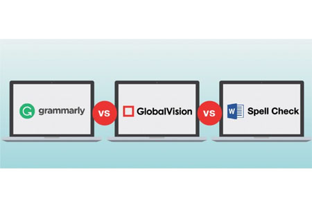 Proofreading Software Comparison Microsoft Word vs Grammarly
