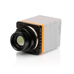 Raven 640 Analog 17µm: Security Solutions with SWaP Infrared Cameras