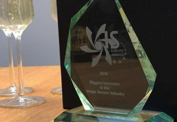 Xenics Winner Of ISEU Awards 2018